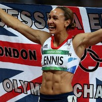 The Jessica Ennis Training Programme
