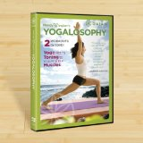 Yogalosophy [DVD] [Region 1] [US Import] [NTSC]