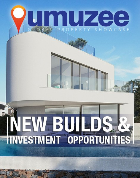New BUILDS & Investment Opportunities
